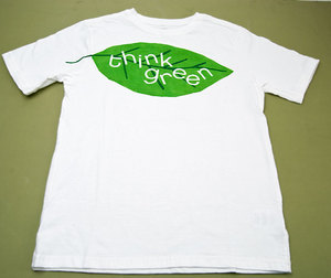 Eco-Friendly Shirt