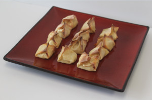 Easy Crab Rangoon Recipe