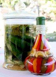 A Jad - Cucumber Pickle