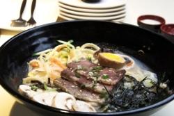 Asian Beeg Noodles
