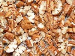 Pumpkin Nut Waffles