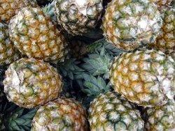 Pineapple Side Dish