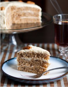delicious than homemade southern cake recipes. This tasty layered cake ...