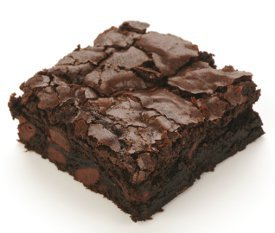 Ridiculous Brownies