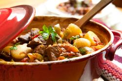 Good Ol' American Beef Stew