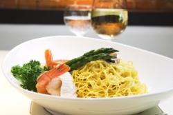 Shrimp Fettighetti