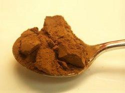 Cocoa Amaretti