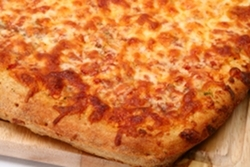 Pizza Hut Thin Crust Pizza Dough