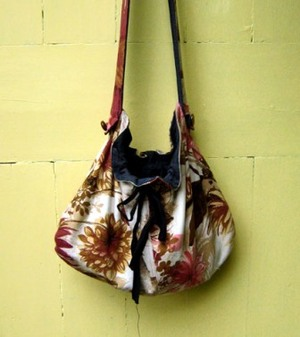Bow Bag Sewing Tutorial