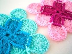 Crochet Wool-Eater Blanket