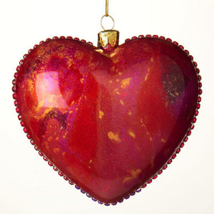 Heart Ornament