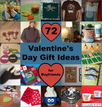 72 Valentine's Day Gift Ideas For Boyfriend