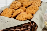 Cracker Barrel Old Country Store Copycat Biscuits