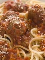 Carrabba's Italian Grill Meatballs