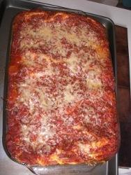 Mangia La Lasagna