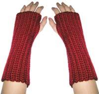 Crochet Wrist Warmer