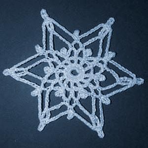 Northern Snowflake