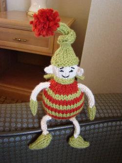 Tiny Elf