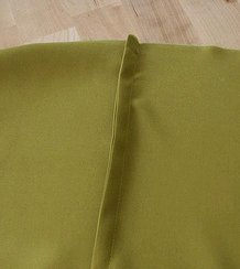 How to Create a French Seam