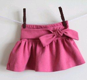 Knot Me Tie Me Skirt