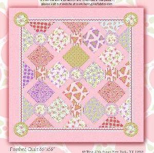 Marabella Quilt Pattern