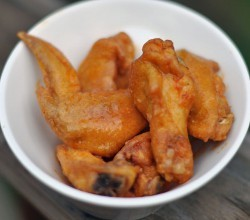 Hooter's Hot Wings