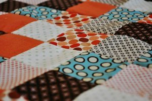 Make a Patchwork Anything