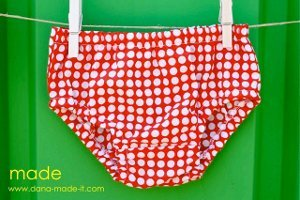 Perfect Diaper Cover