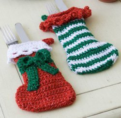 Crochet Elft Sized Ornament