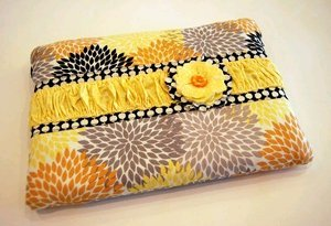 Zippered Laptop Sleeve