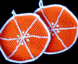 Slice of Summer Crochet Pattern