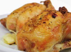 Cornish Game Hens: A Thanksgiving Turkey Alternative