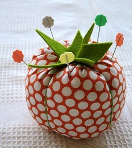 Easy to Make Pincushion