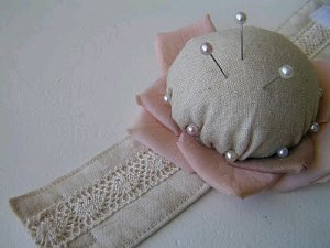 Sew Stylish Pincushion