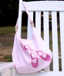 Hobo Dance Bag