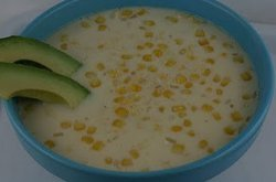 Crab And Corn Soup Slow Cooker Recipe
