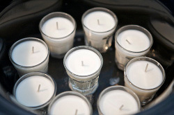 Slow Cooker Candles