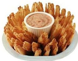 Outback Steakhouse's Blooming Onion Copycat