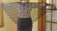 23 Favorite Free Shawl and Poncho Knitting Patterns