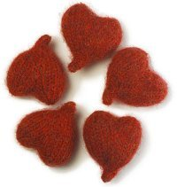 Heartfelt Mini Hearts
