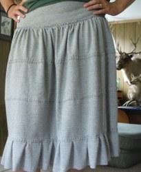 The Under Skirt