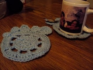 Toe Coaster