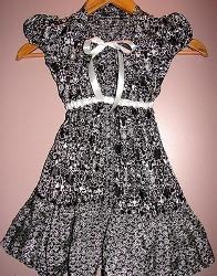 50c Thrifty Fashion