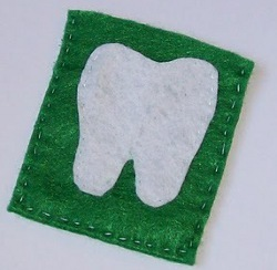 Tooth Pocket
