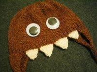 Brainmonster Hat