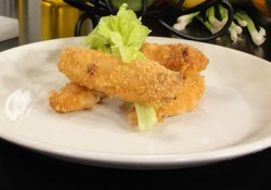 Honey Baked Chicken Fingers