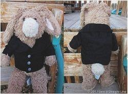 Bunny Jacket
