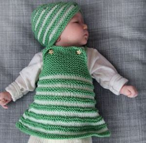 Easy Baby Knitting Patterns Free Download : 75+ Free Baby Knitting Patterns AllFreeKnitting.com