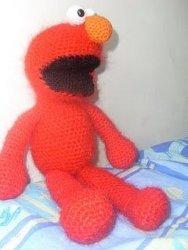 Elmo Pattern