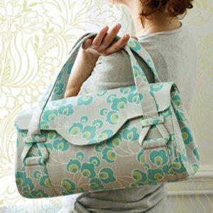 Blossom Shoulder Bag